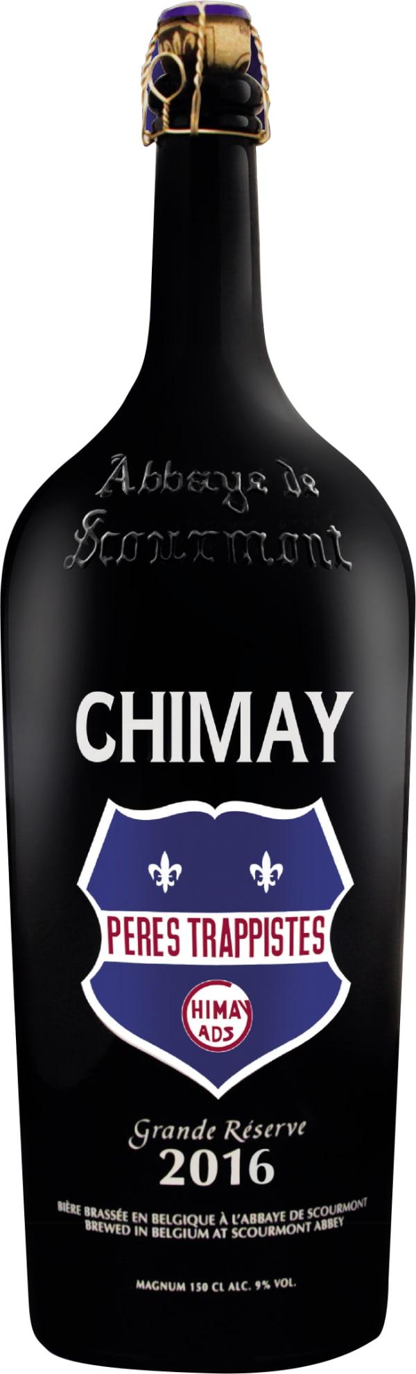 Chimay Magnum Grande Reserve