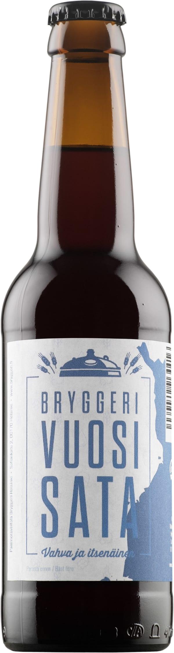 Bryggeri Vuosisata
