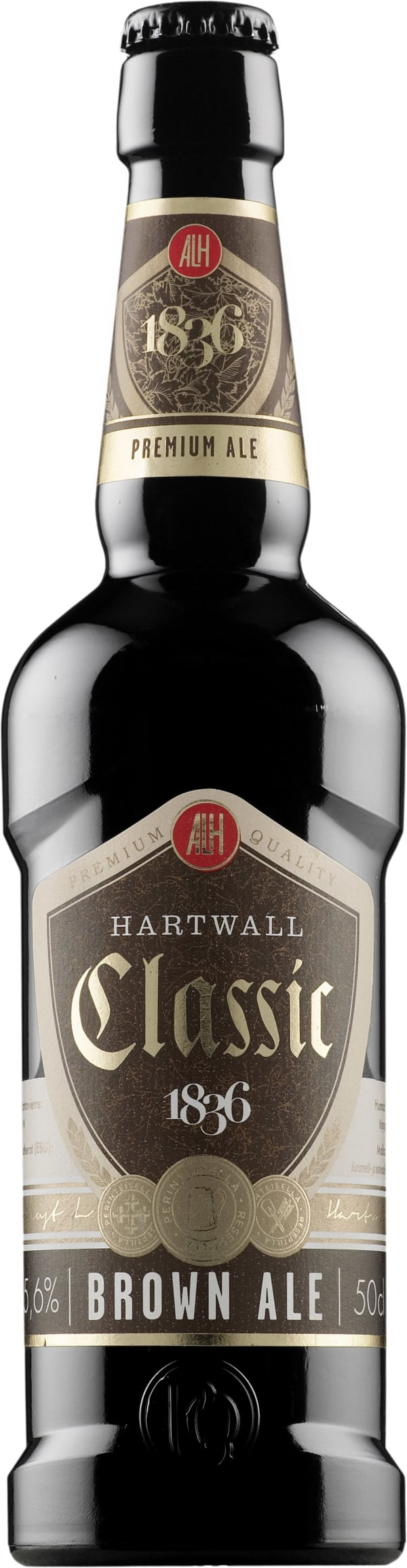 Hartwall Classic 1836 Brown Ale
