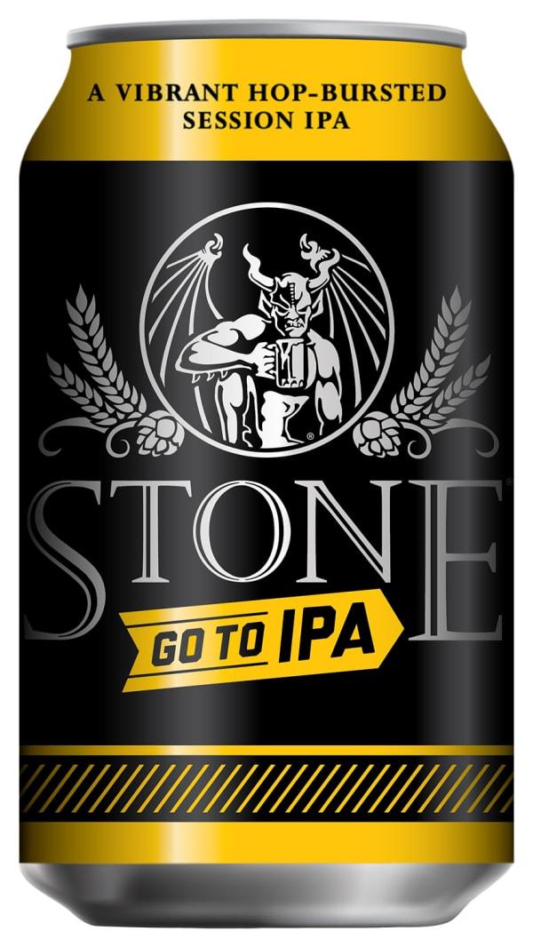 Stone Go To IPA  tölkki