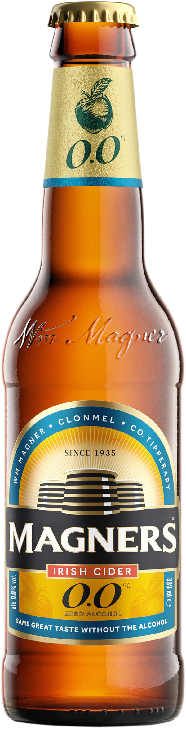 Magners Alcohol Free