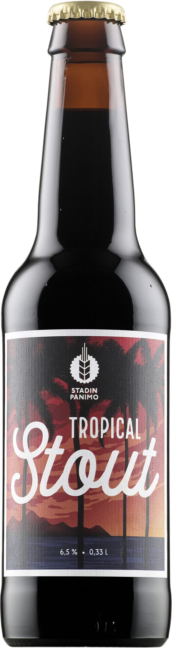 Stadin Tropical Stout