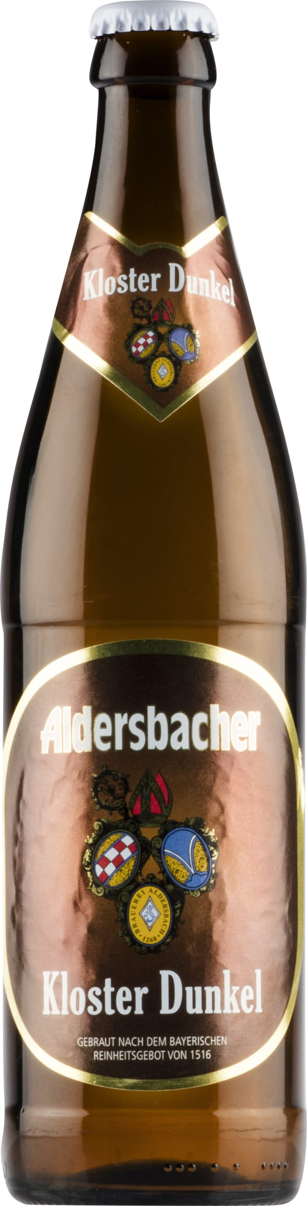 Aldersbacher Kloster Dunkel