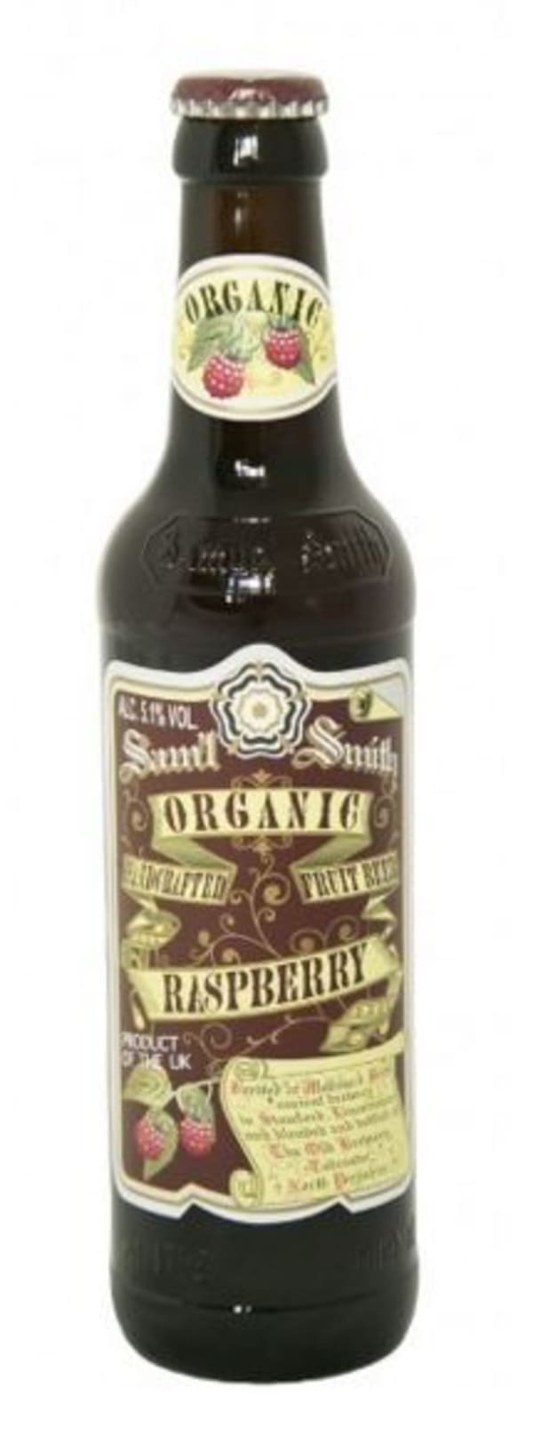 Samuel Smith Organic Raspberry