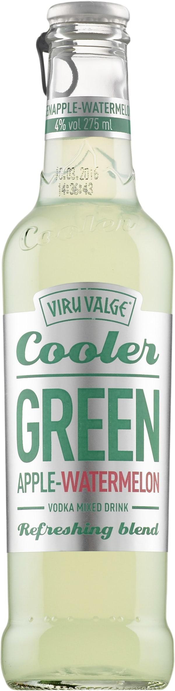 Viru Valge Cooler Green Apple-Watermelon