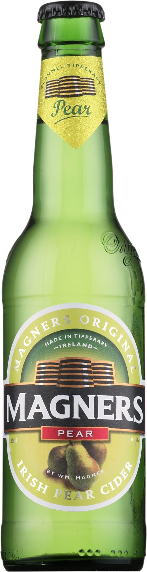 Magners Irish Pear Cider