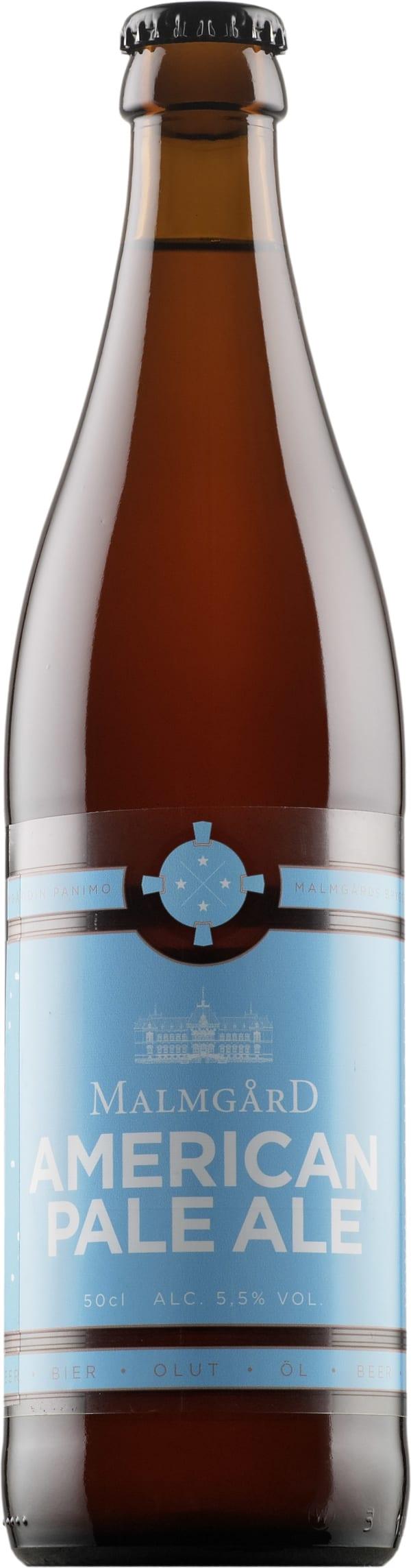 Malmgård American Pale Ale