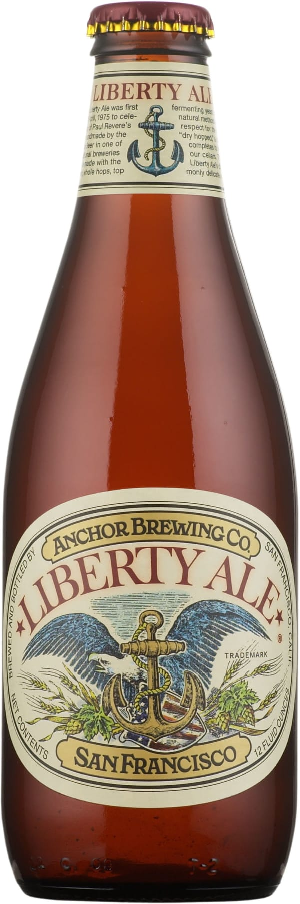 Anchor Liberty Ale