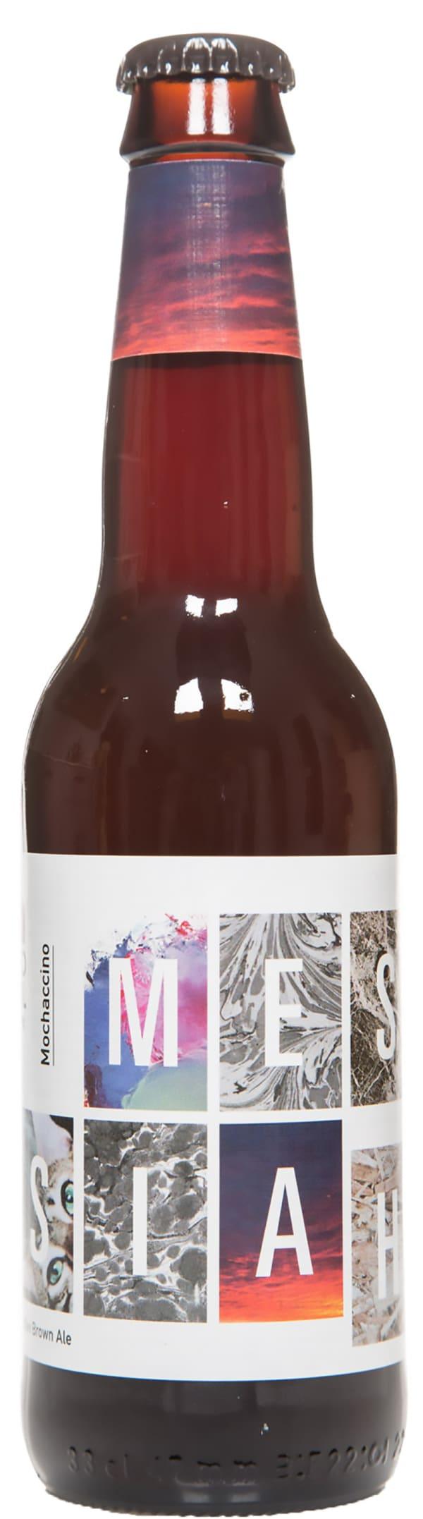 To Øl Mochaccino Messiah Coffee Brown Ale