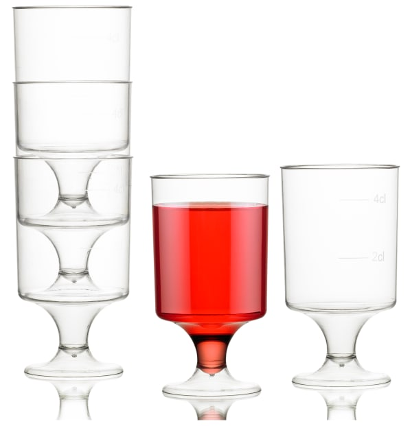 Goblet 5 cl, 20 pc