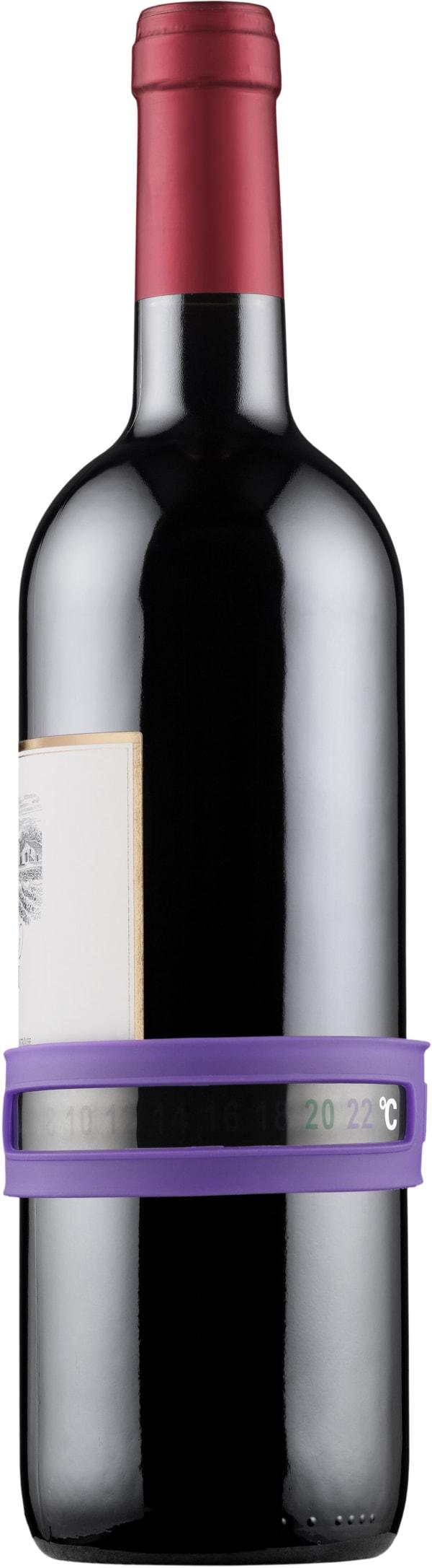 Etiketti wine thermometer