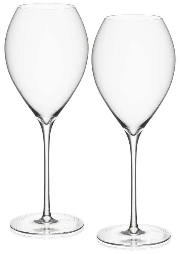 Lehmann Grand Champagne -lasit