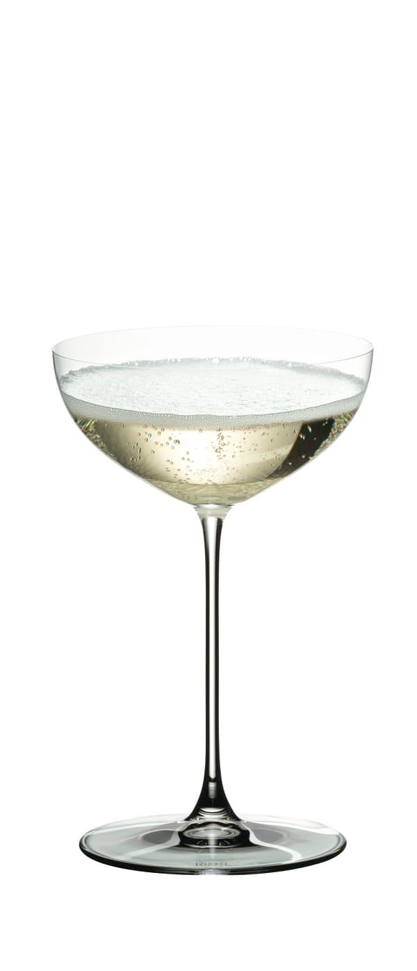 Riedel Veritas Cocktail -glas 2 st.