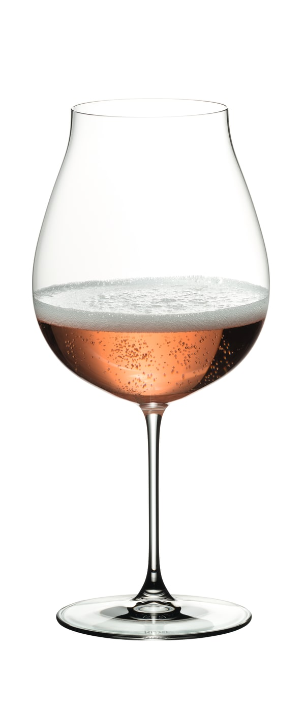 Riedel Veritas NW PN-Nebbiolo-Rosé Champagne, 2 kpl