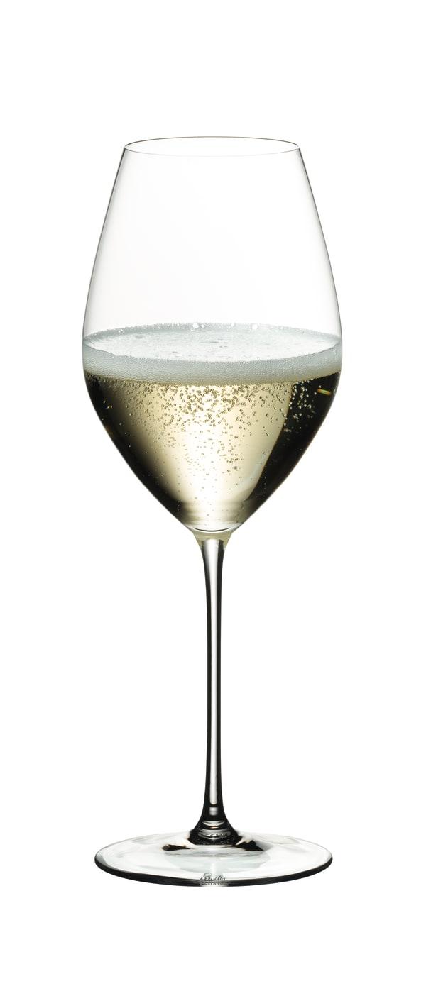 Riedel Veritas Champagne 2 st.