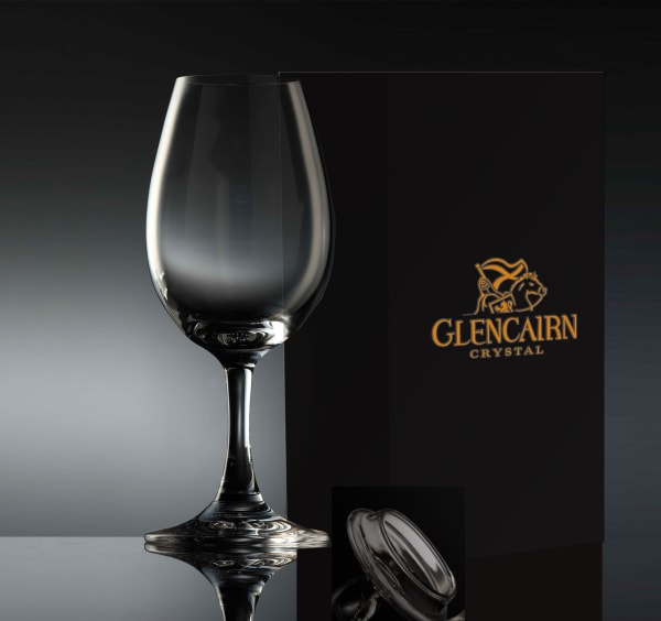 Glencairn Nosing Copita -glas