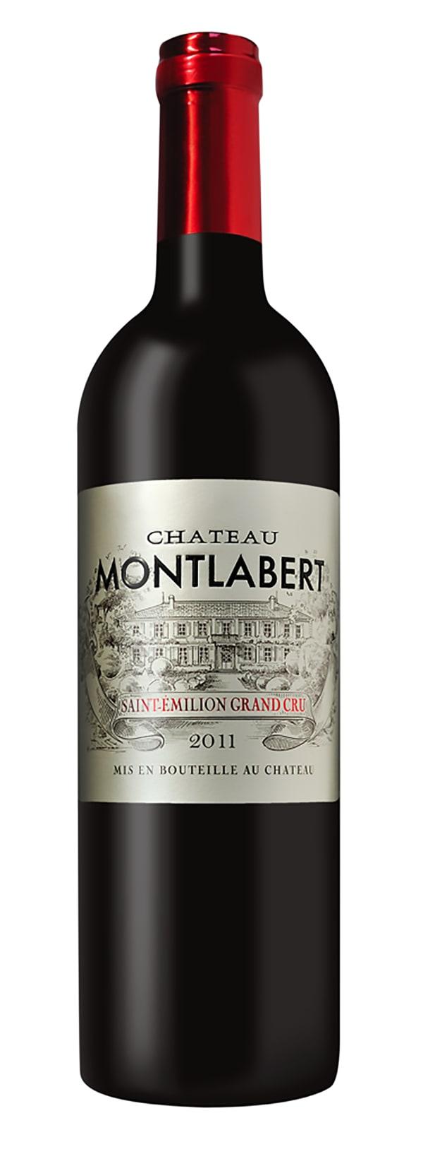 Château Montlabert 2011