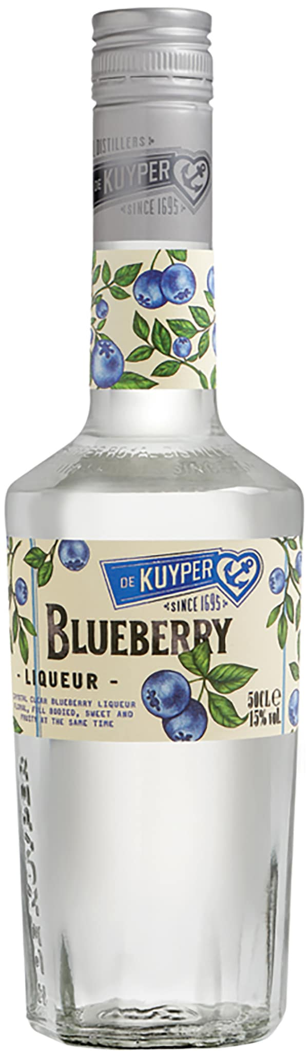 De Kuyper Blueberry