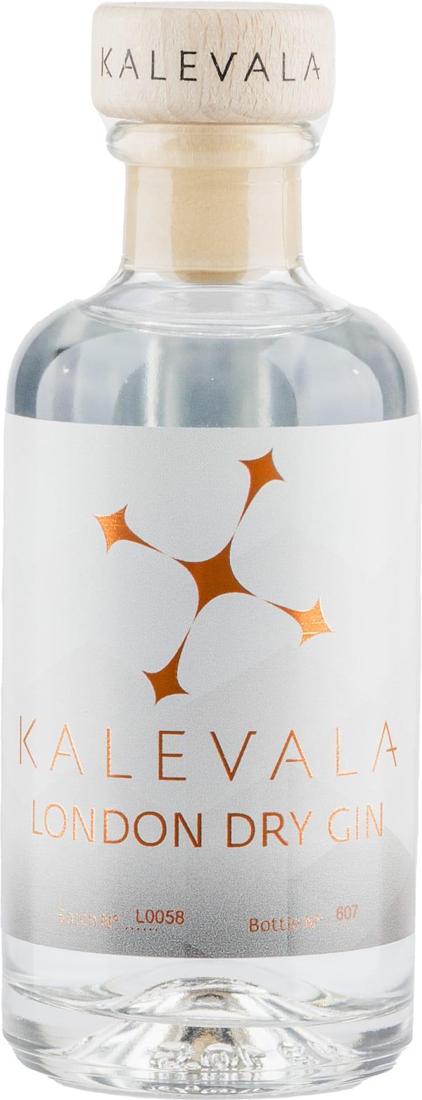 Kalevala Distilled Gin