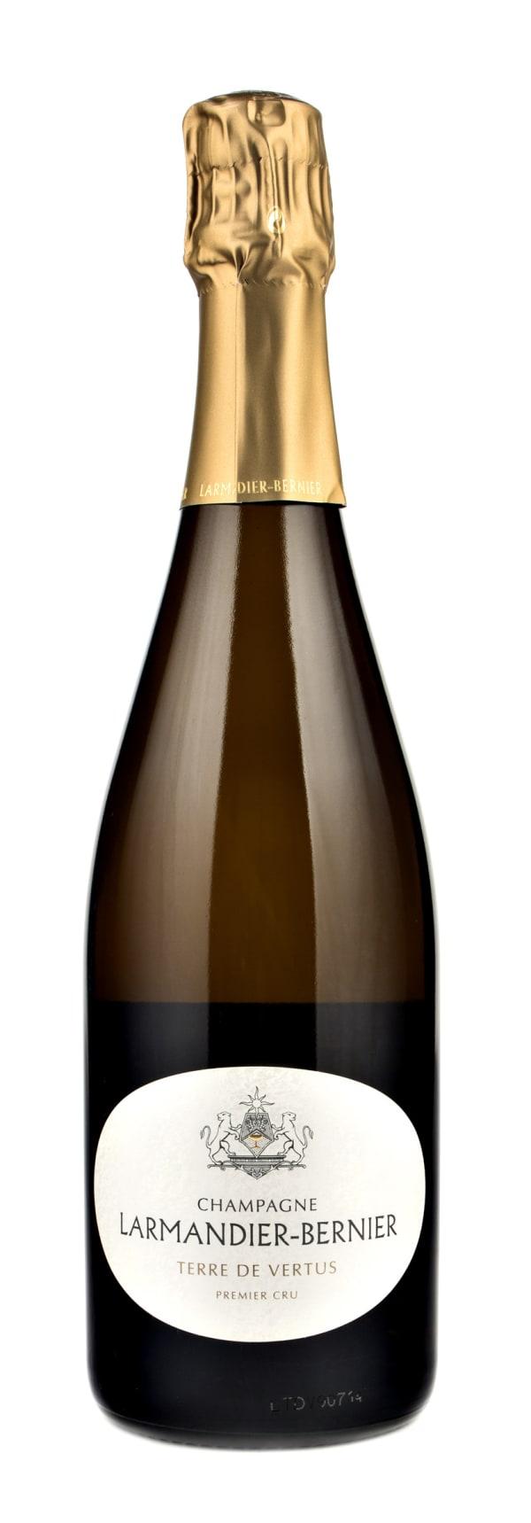 Larmandier-Bernier Terre de Vertus Premier Cru Champagne Brut 2010