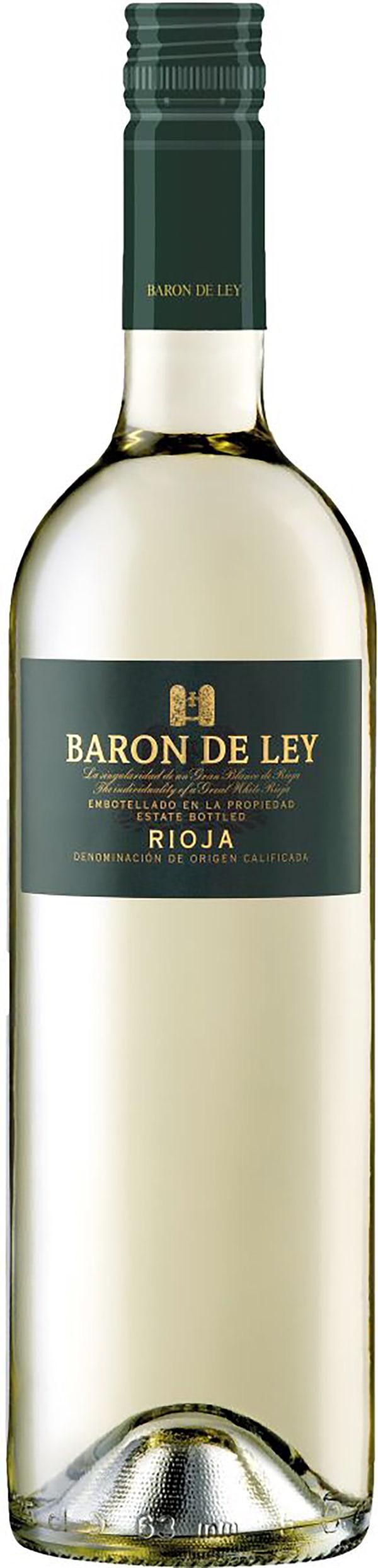 Baron de Ley Blanco 2016