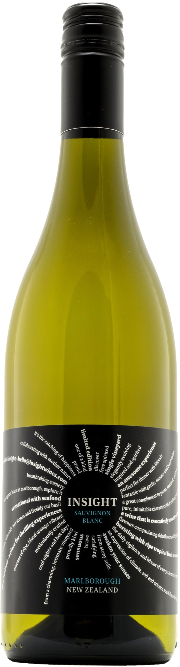 Insight Sauvignon Blanc 2016