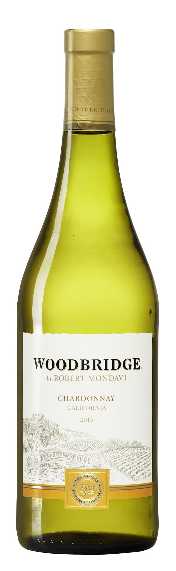 Robert Mondavi Woodbridge Chardonnay 2015