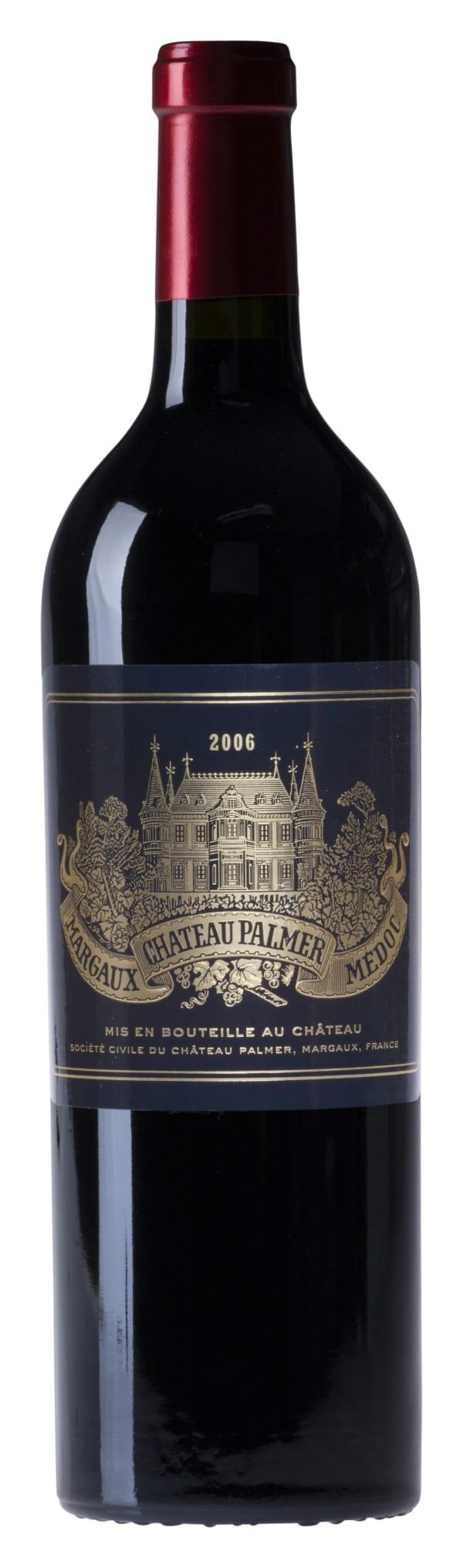 Château Palmer 2008