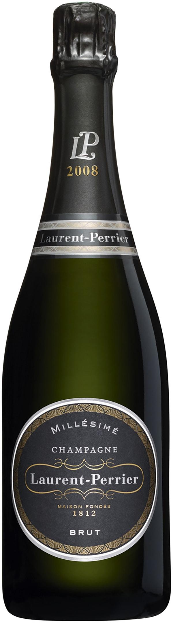Laurent-Perrier Millésimé Champagne Brut 2006
