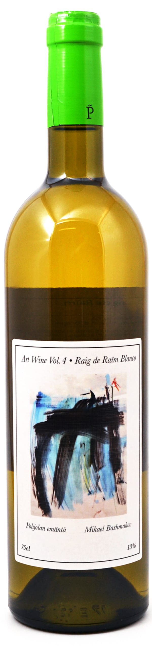 Raig de Raim Art Wine Vol. 4 2015