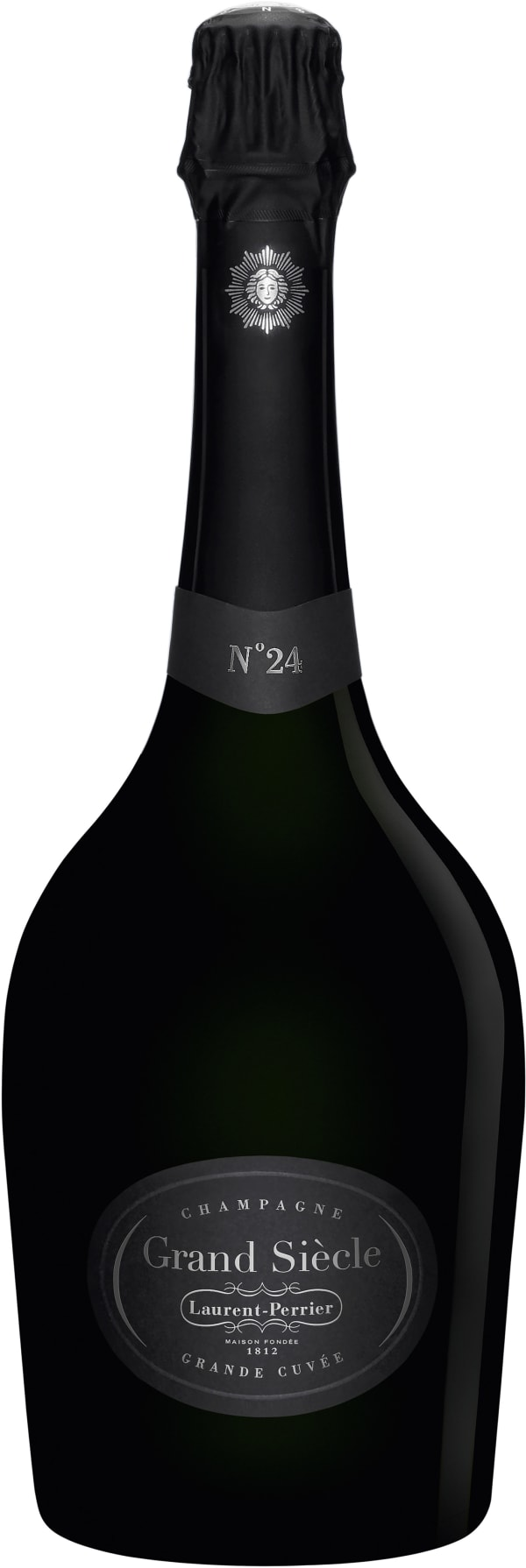 Laurent-Perrier Grand Siècle Champagne Brut