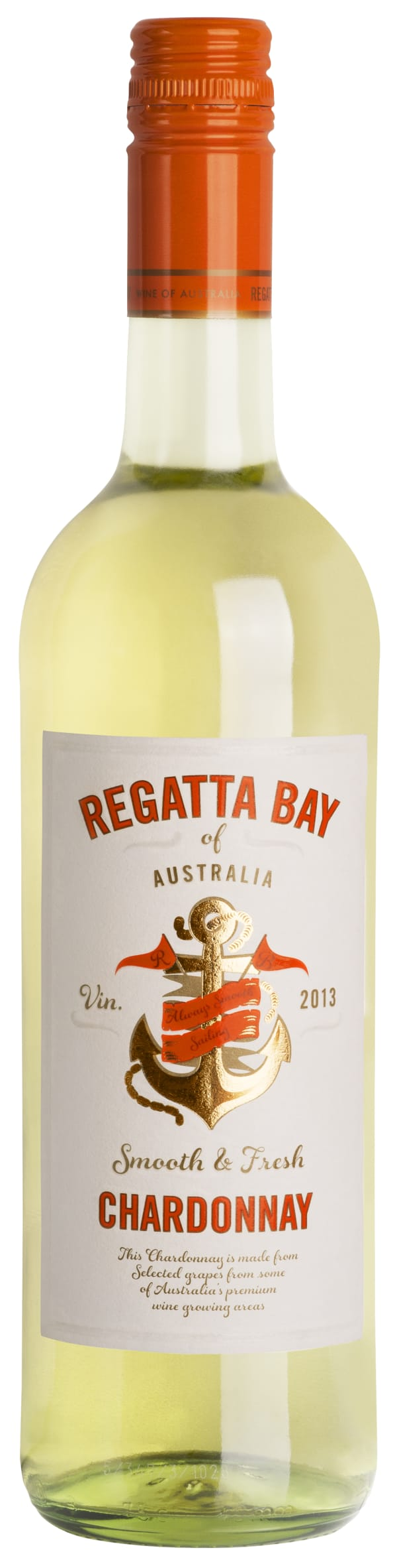 Regatta Bay Chardonnay  2015
