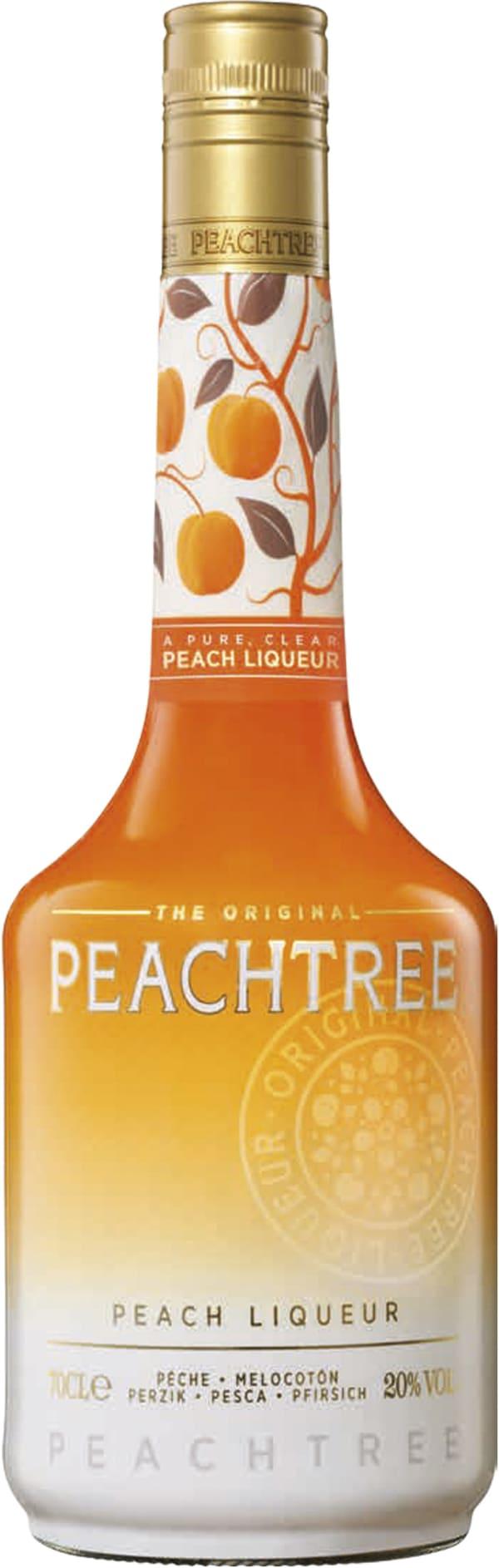 The Original Peachtree