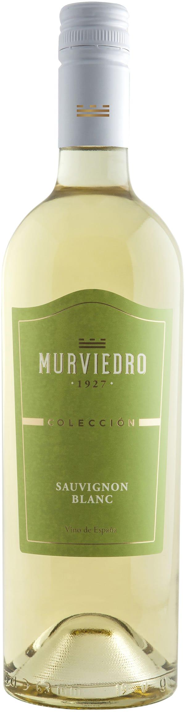 Murviedro Colección Sauvignon Blanc 2016