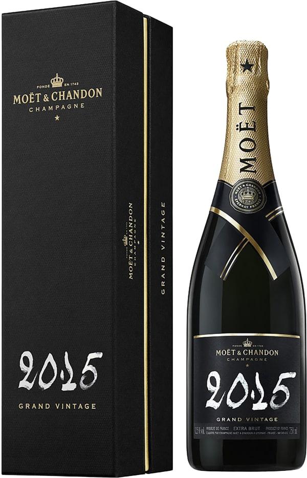 Moët & Chandon Grand Vintage Champagne Brut 2009