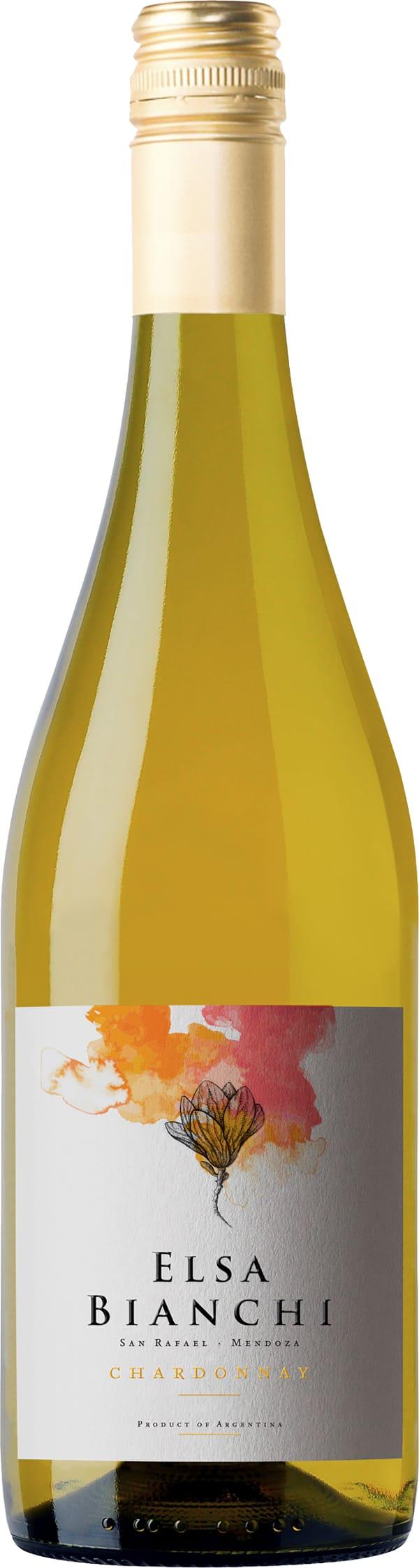 Elsa Bianchi Chardonnay 2014