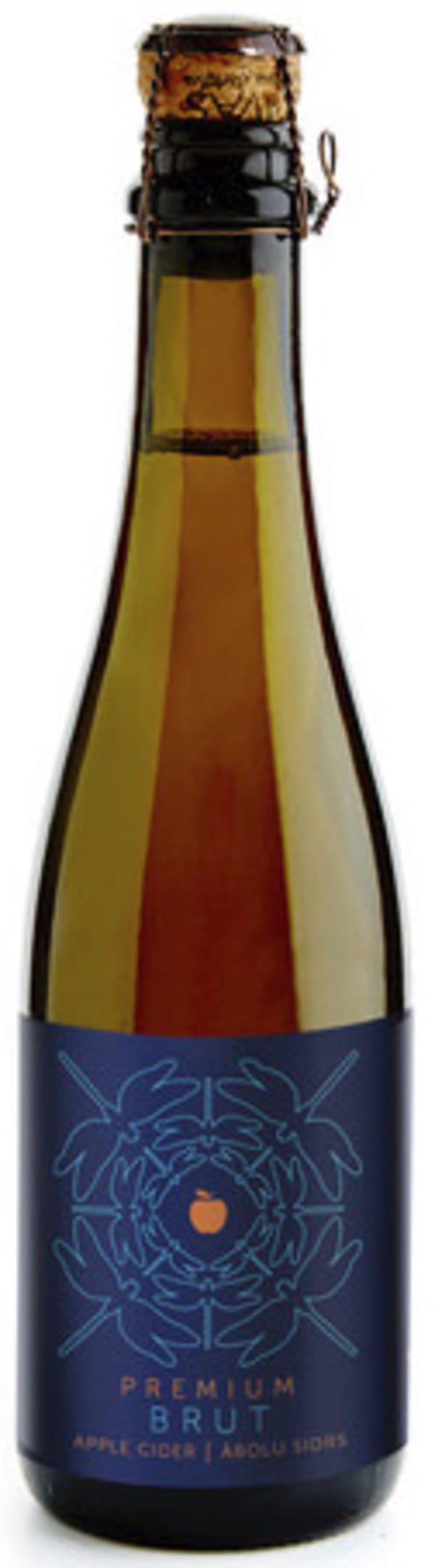 Abavas Abols Premium Cider Brut 2016