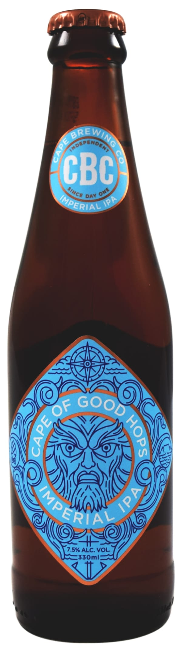 Cape Brewing Cape of Good Hops Imperial IPA