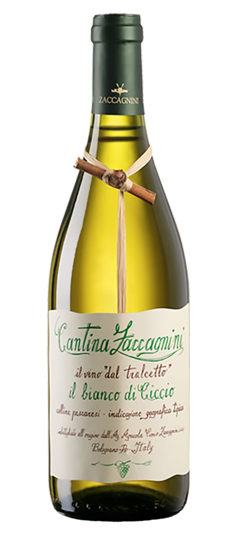 Cantina Zaccagnini Il Bianco di Ciccio 2016