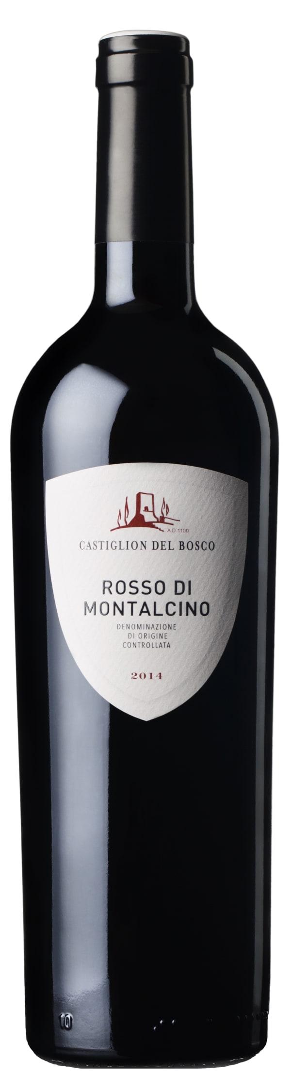 Castiglion Del Bosco Rosso di Montalcino 2014