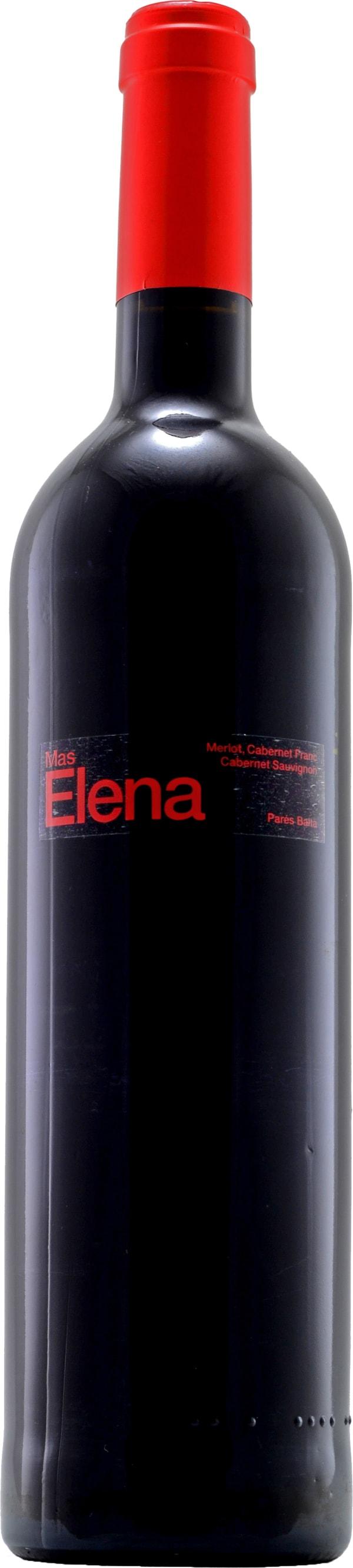 Mas Elena 2013