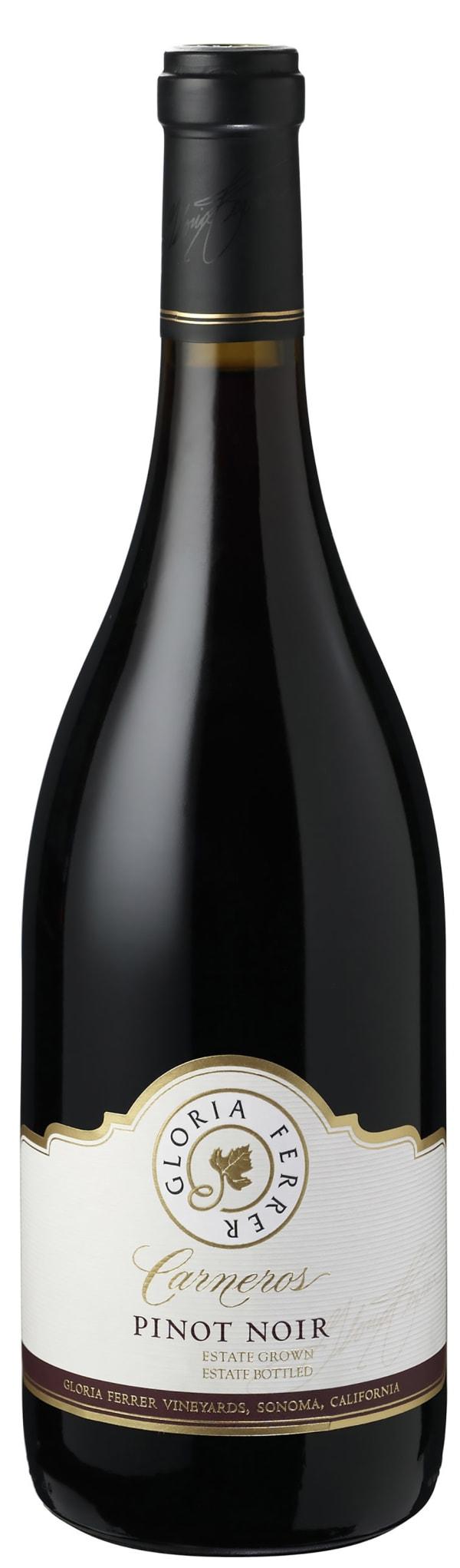 Gloria Ferrer Carneros Pinot Noir 2011