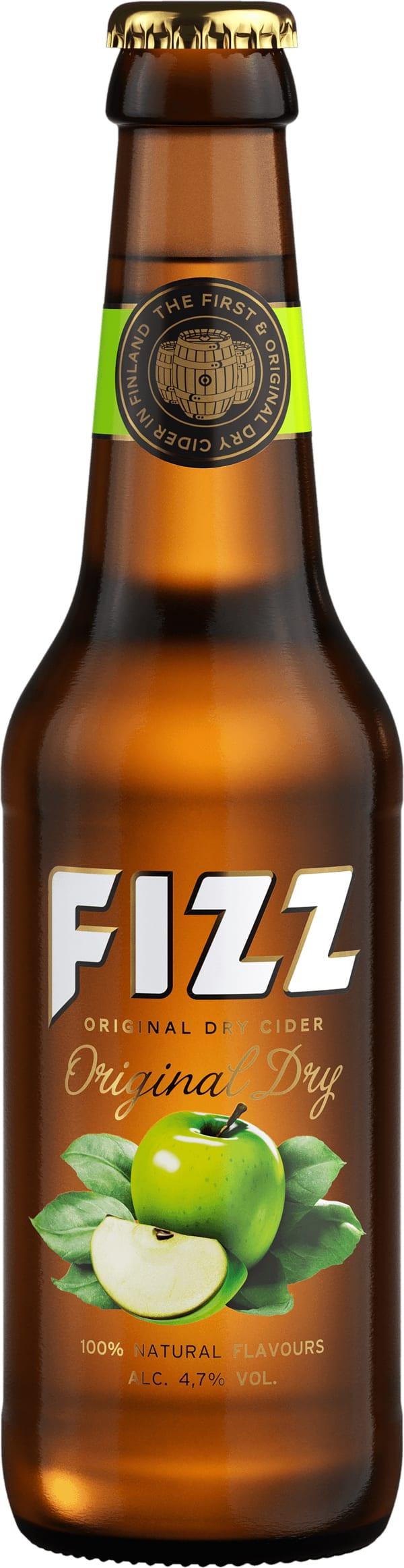 Fizz Original Dry