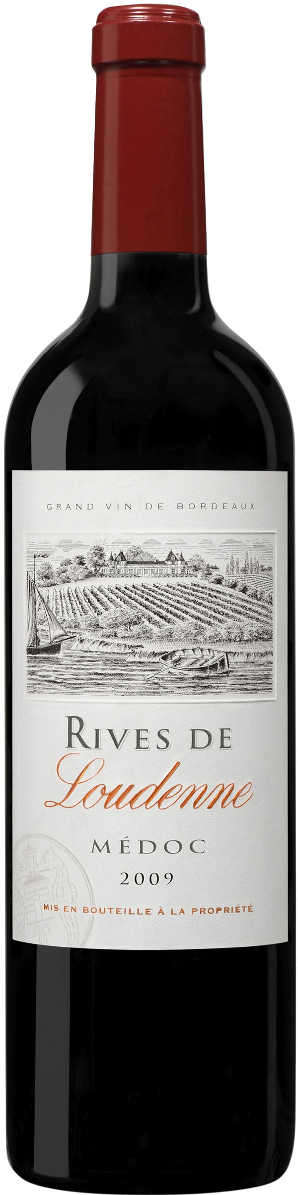 Rives de Loudenne 2013