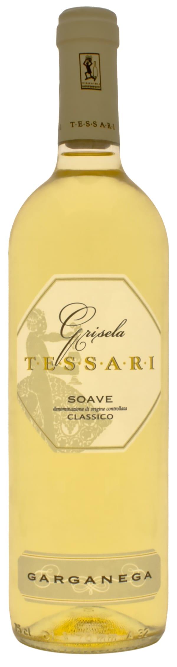 Tessari Grisela Soave Classico 2016
