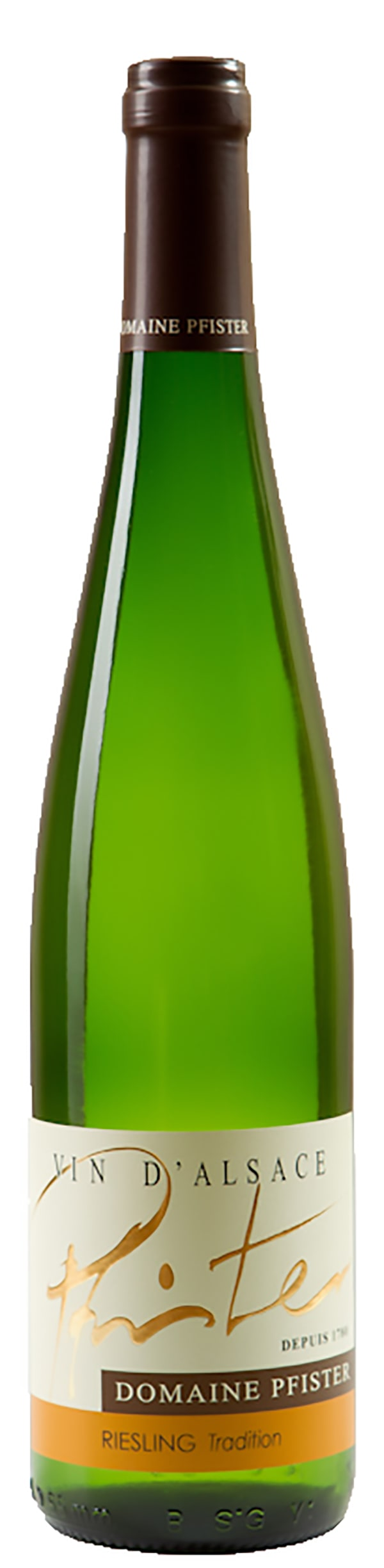 Domaine Pfister Riesling 2014