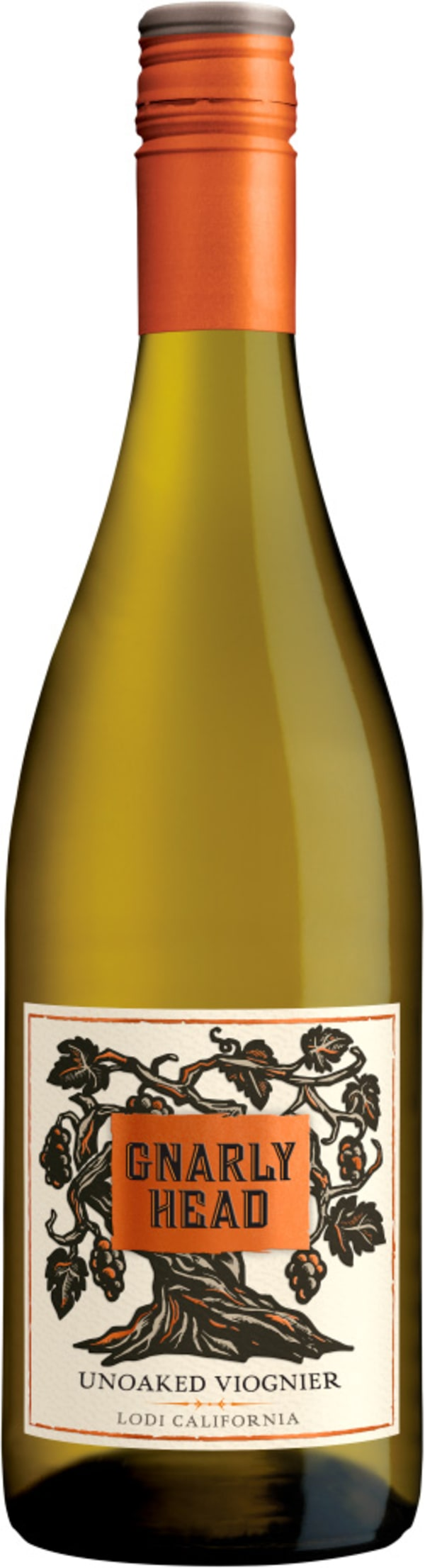 Gnarly Head Viognier 2015