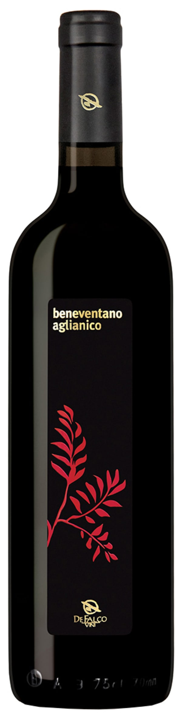 De Falco Beneventano Aglianico 2015