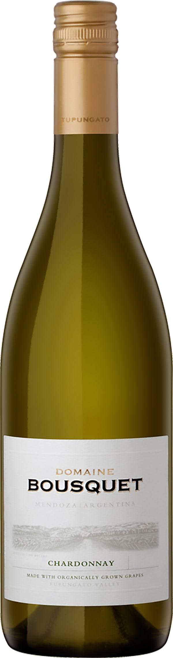 Domaine Bousquet Chardonnay Organic 2016