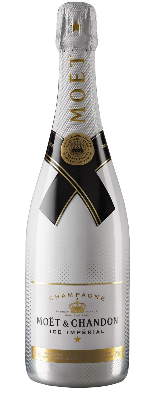 Moët & Chandon Ice Imperial Champagne Demi-Sec